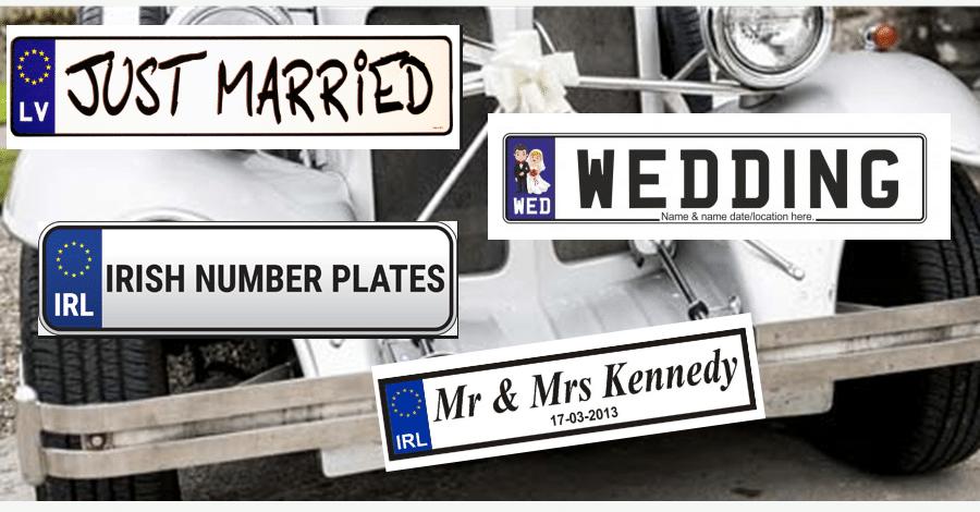 novelry plates