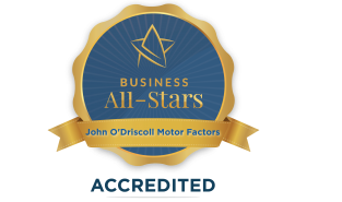 Business All Star Accredited